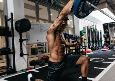 Ben Seymour Fitness and Personal Training Bondi Sydney 12