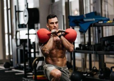 Ben Seymour Fitness and Personal Training Bondi Sydney 14