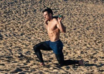 Ben Seymour Fitness and Personal Training Bondi Sydney 2