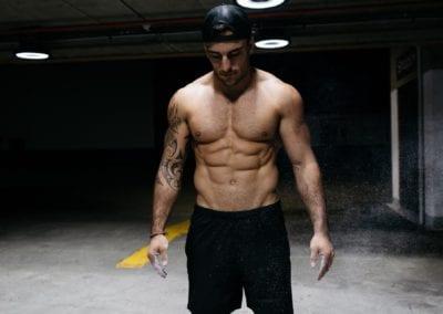 Ben Seymour Fitness and Personal Training Bondi Sydney 20