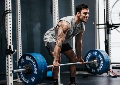 Ben Seymour Fitness and Personal Training Bondi Sydney 5