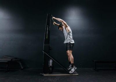 Ben Seymour Fitness and Personal Training Bondi Sydney 6